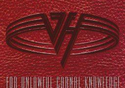 Roadie Metal Cronologia: Van Halen – F.U.C.K. (1991)