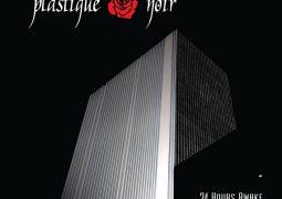Resenha: Plastique Noir – 24 Hours Awake (2015)