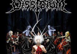Resenha: Dissidium – Danse Macabre (2009)