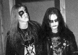 """Black Metal: novo cartaz do filme """"Lords of Chaos"""" é revelado"""