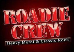 Revista Roadie Crew: liberada a capa da edição #228