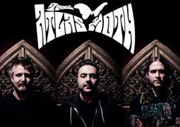 """The Atlas Moth: Confira a nova faixa, """"Galactic Brain"""""""